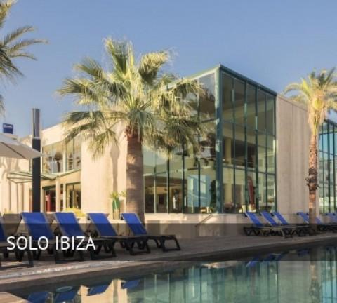 Hotel Occidental Ibiza, opiniones y reserva