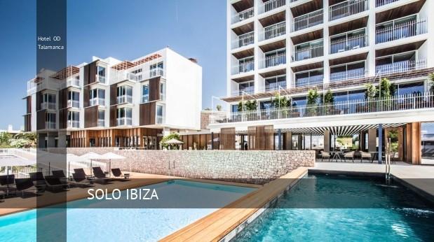 Hotel OD Talamanca, opiniones y reserva