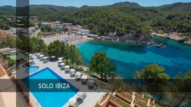 Hotel Olé Galeón Ibiza, opiniones y reserva