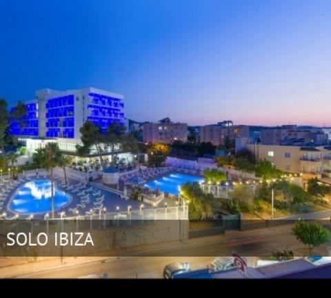 Hotel Riviera, opiniones y reserva
