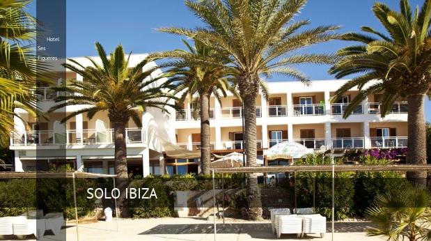 Hotel Ses Figueres, opiniones y reserva