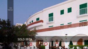 Hotel Tagomago, opiniones y reserva