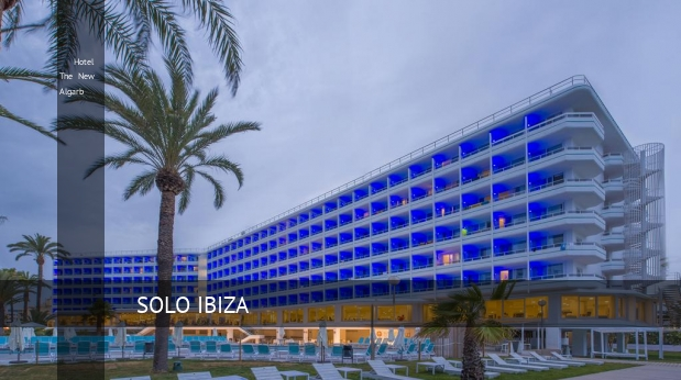 Hotel The New Algarb, opiniones y reserva