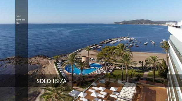 Hotel Torre del Mar, opiniones y reserva