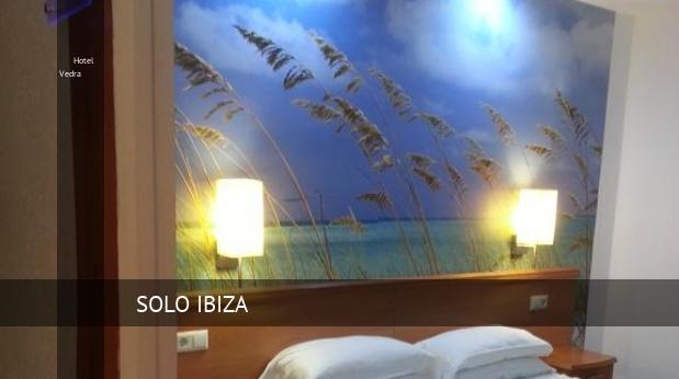 Hotel Vedra, opiniones y reserva