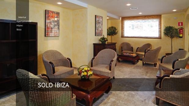 Intertur Apartamentos Miami Ibiza, opiniones y reserva