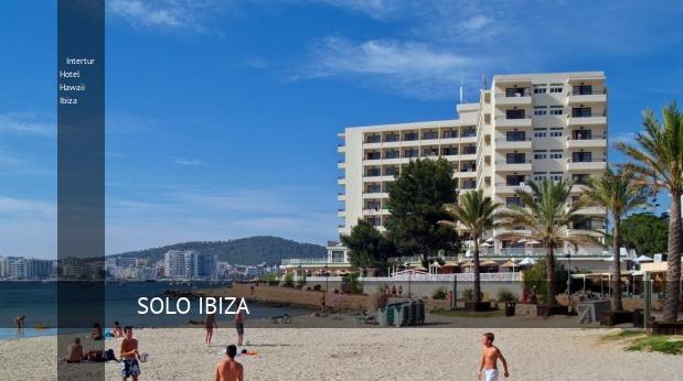 Intertur Hotel Hawaii Ibiza, opiniones y reserva
