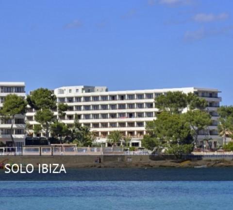 Intertur Hotel Miami Ibiza, opiniones y reserva