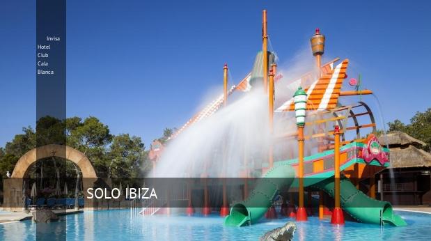 Invisa Hotel Club Cala Blanca, opiniones y reserva