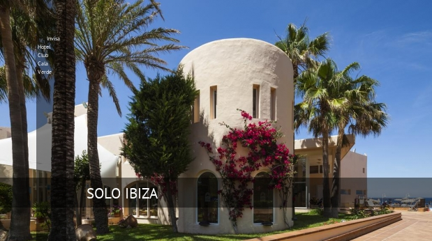 Invisa Hotel Club Cala Verde, opiniones y reserva