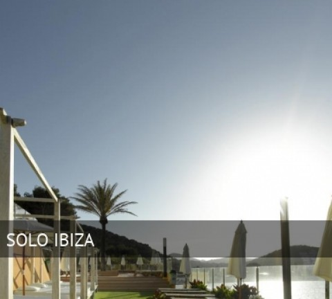 Palladium Hotel Cala Llonga - Adults Only, opiniones y reserva