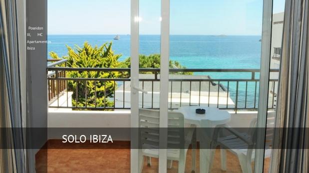 Poseidon III, MC Apartamentos Ibiza, opiniones y reserva