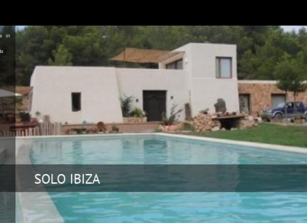 Villa in Cala Salada VII, opiniones y reserva