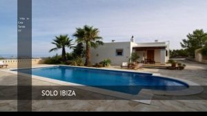 Villa in Cala Tarida XV, opiniones y reserva