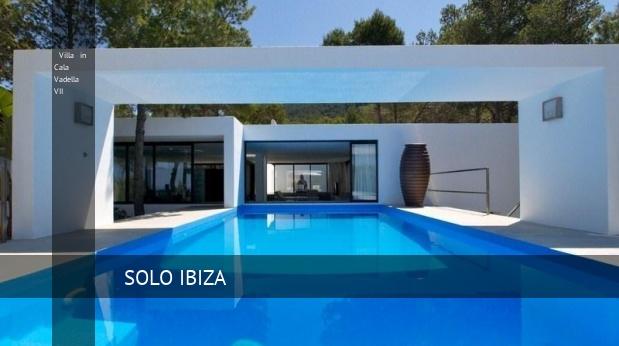 Villa in Cala Vadella VII, opiniones y reserva