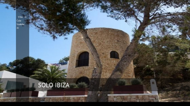 Villa in Cala Vadella XI, opiniones y reserva