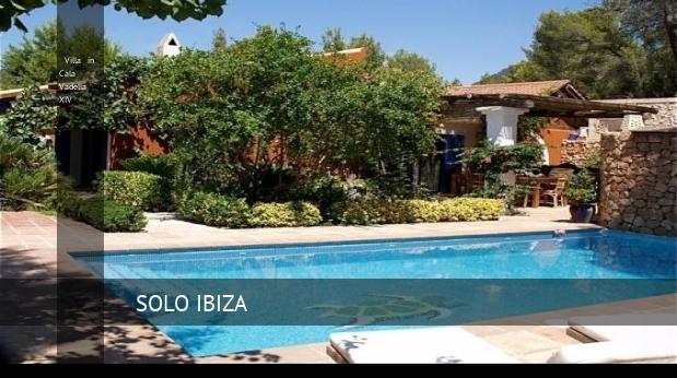 Villa in Cala Vadella XIV, opiniones y reserva