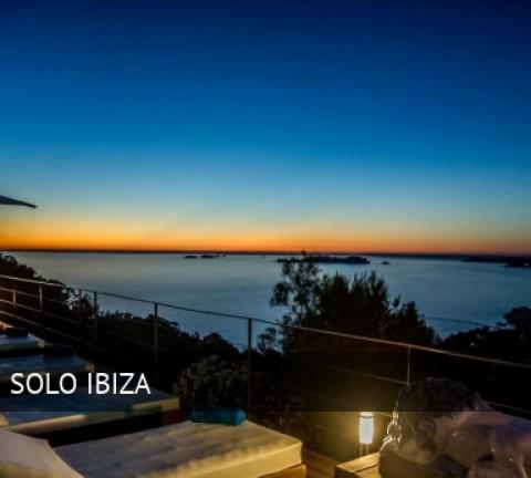 Las Mejores Villas de Alquiler en Ibiza, casas rurales y chalets