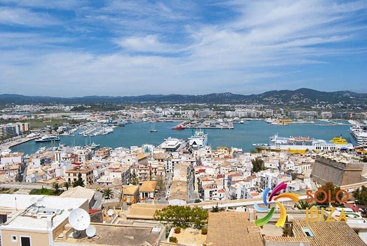Inmobiliaria Ibiza