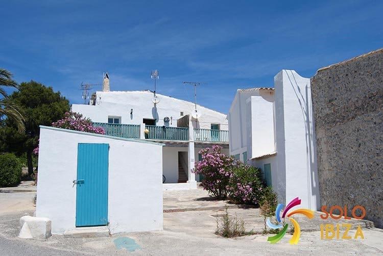 Inmobiliaria de Ibiza