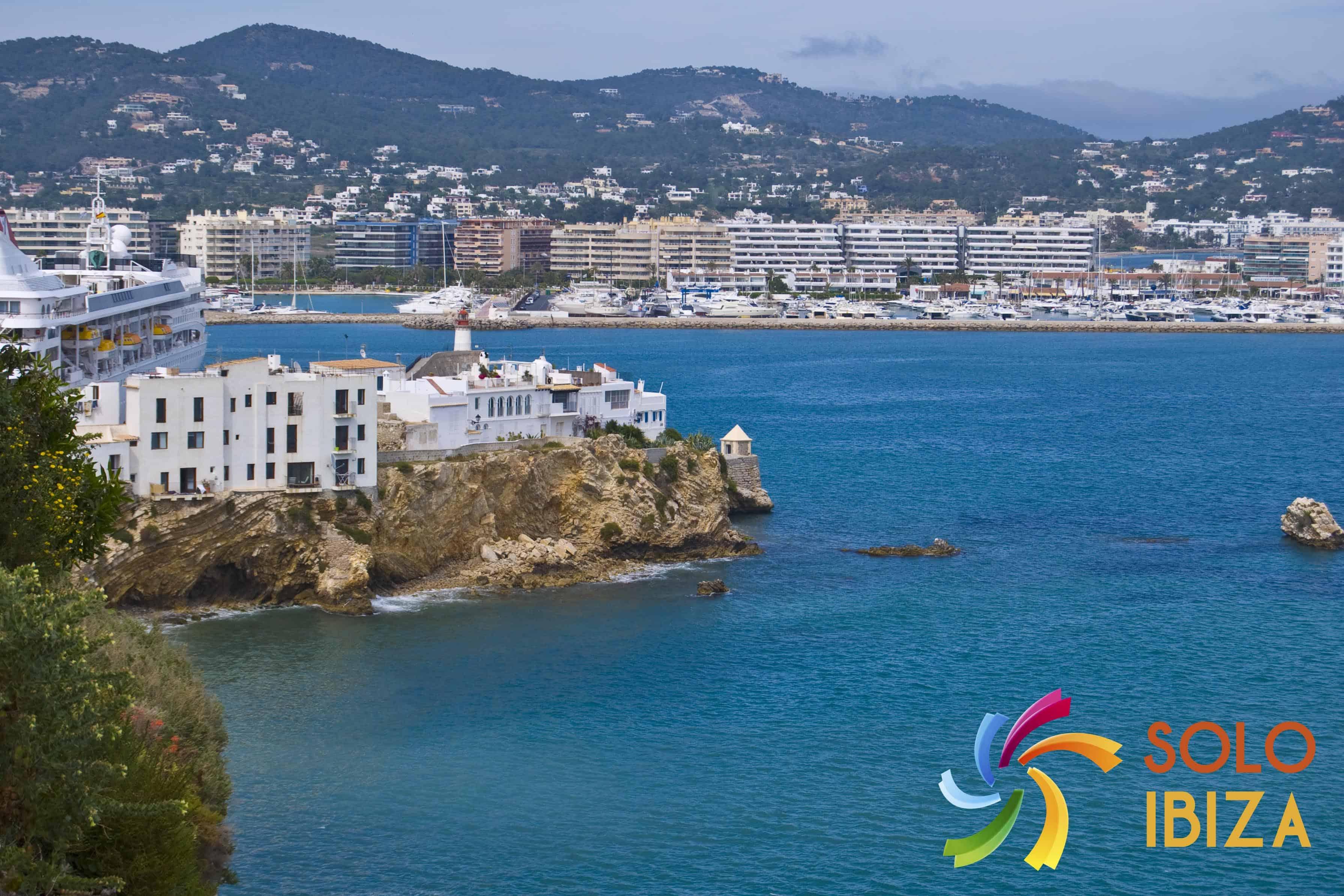 Inmobiliarias Ibiza