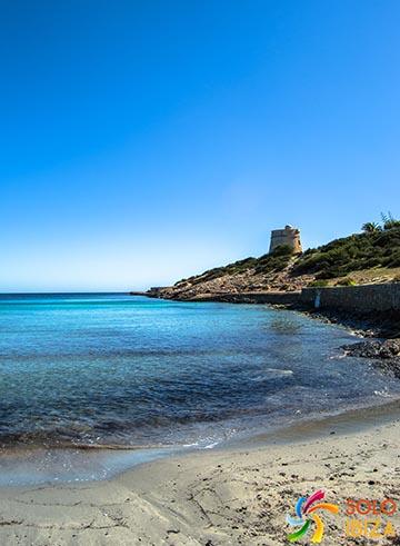 Playas de Ibiza Ciudad Playa den Bossa