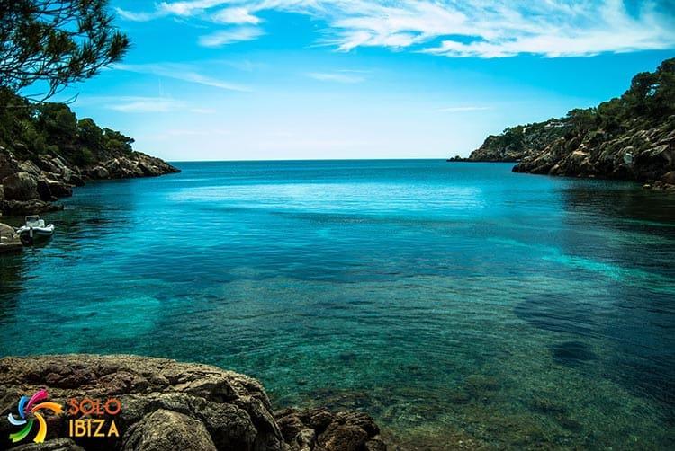 los mejores lugares de Ibiza para visitar