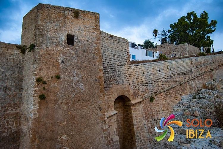 Baluarte San Pere