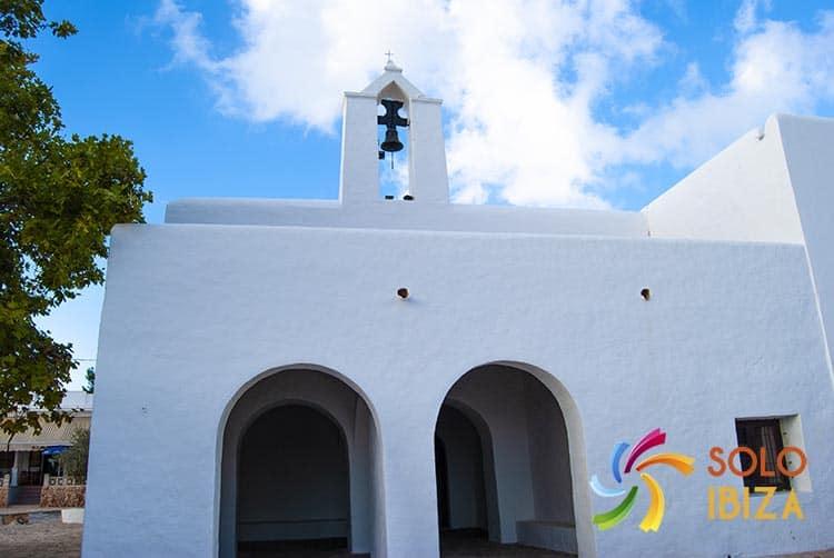 Iglesia de Santa Ines