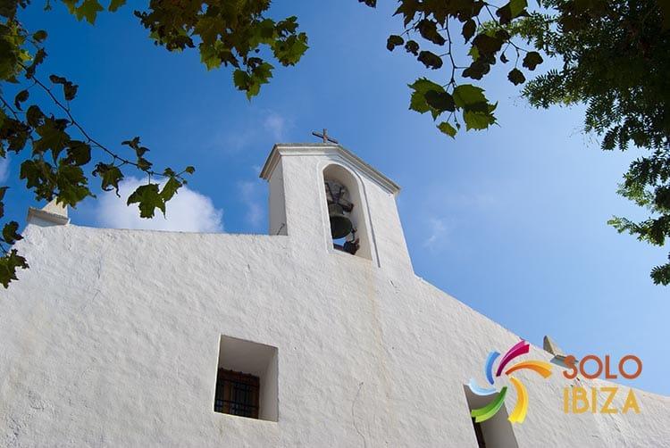 Iglesias de Ibiza