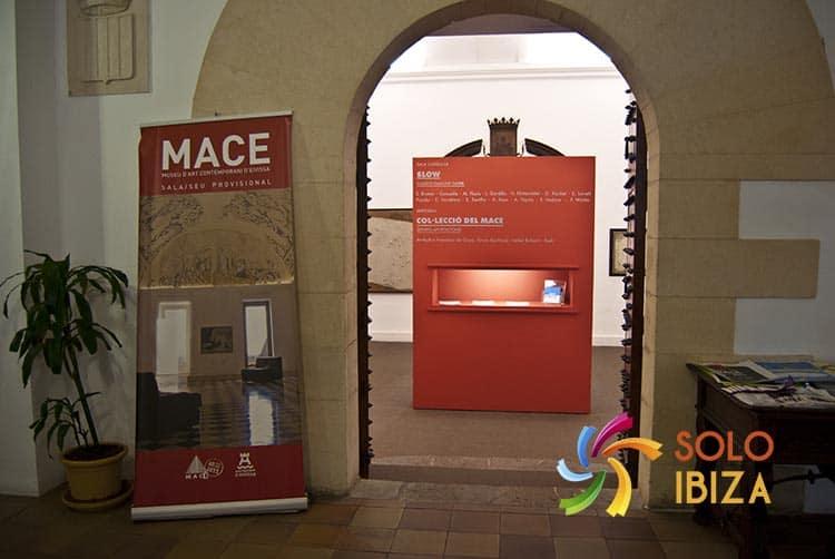 Museo Arte Contemporaneo