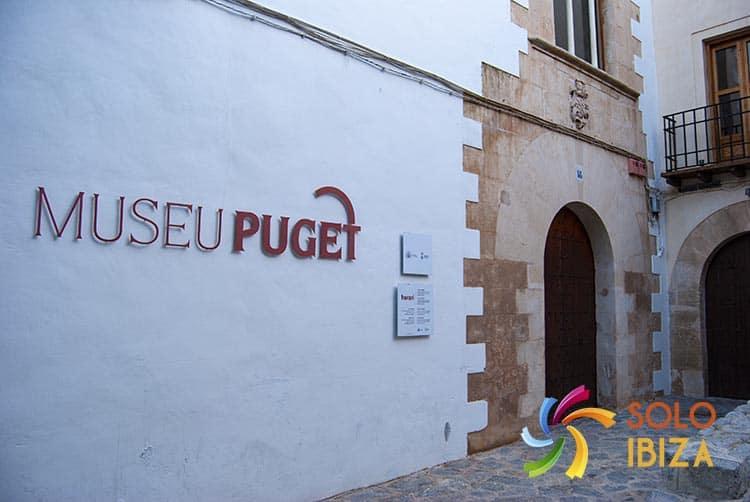 Museo Puget