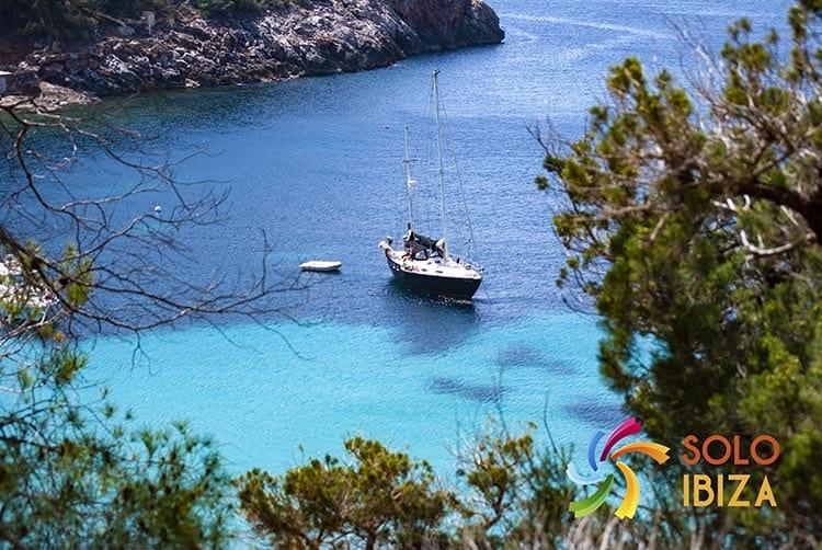 Alquiler Barcos Yates Ibiza