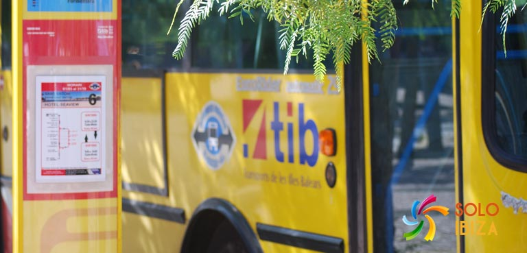 autobuses de ibiza