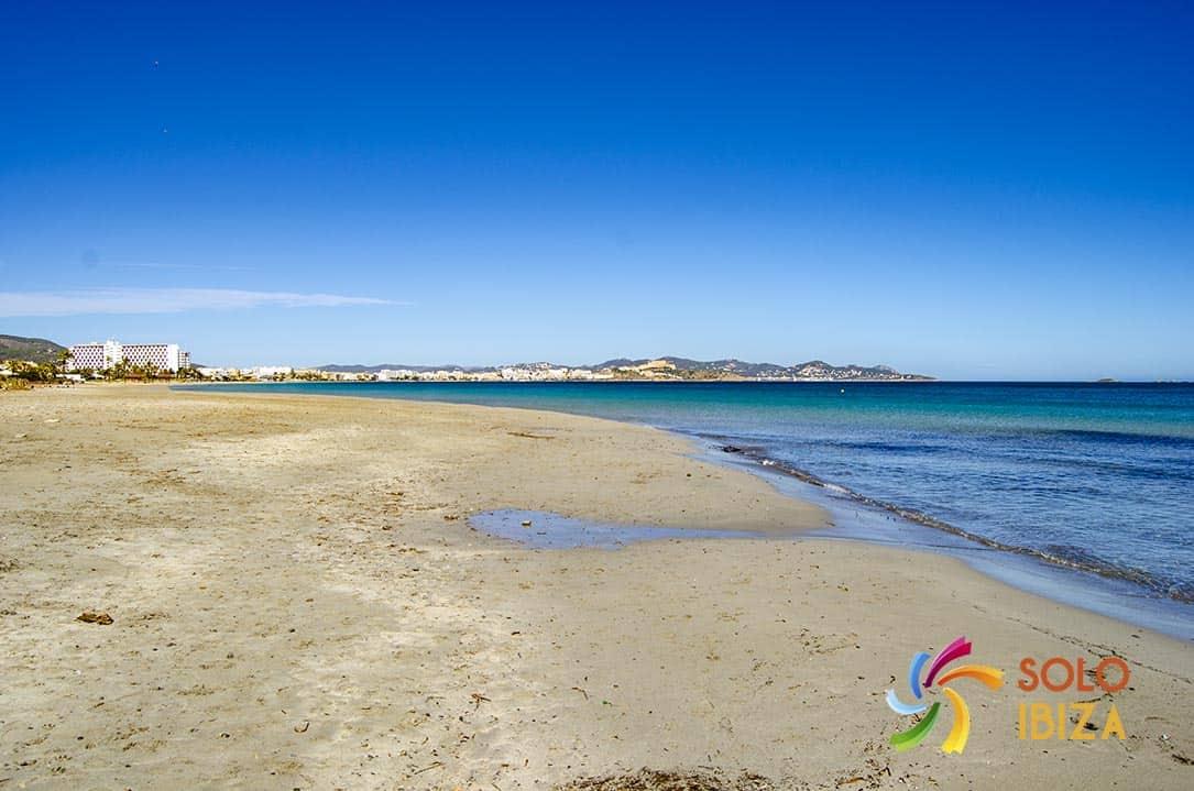 Alquiler Coche Playa d'en Bossa Ibiza