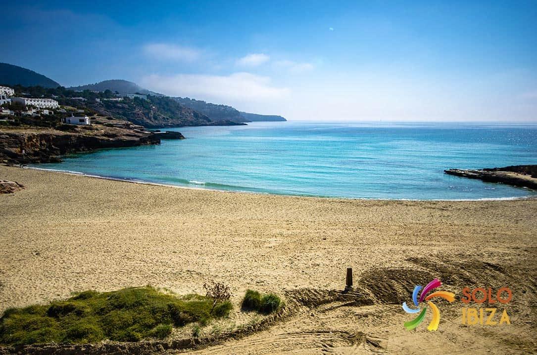 Alquiler Coches Cala Tarida Ibiza