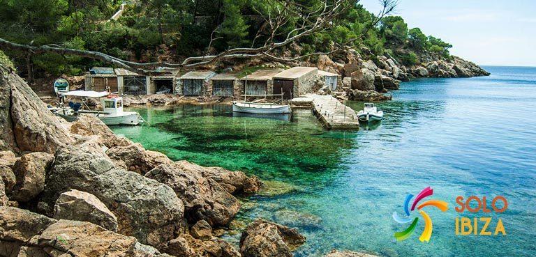 lugares para visitar Ibiza